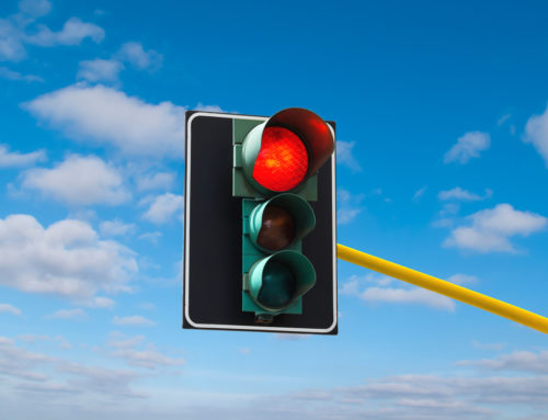 Red Light Running: More Dangerous Than You Think
